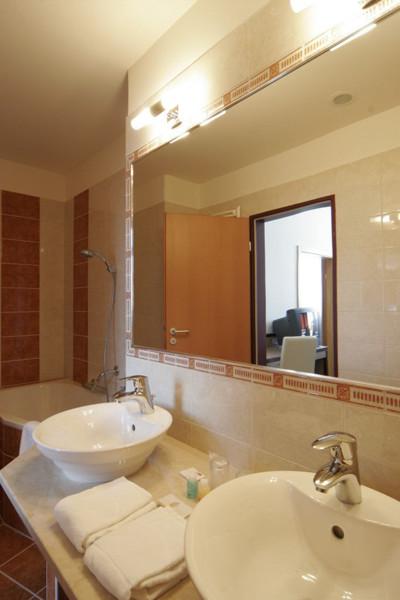 4*Mercure Budapest City Center - Венгрия Отели