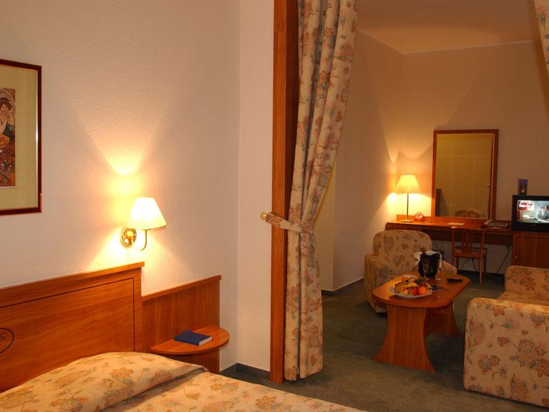 3*Tulipp Inn Millennium - Венгрия Отели