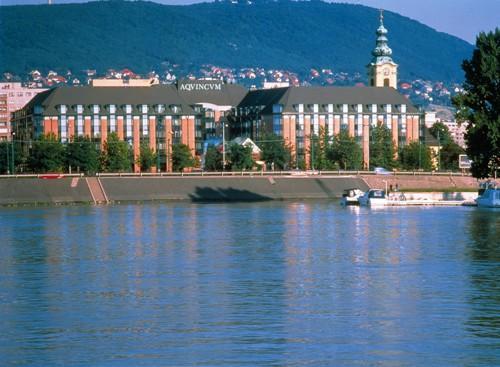 5*Ramada Plaza Budapest - Венгрия Отели