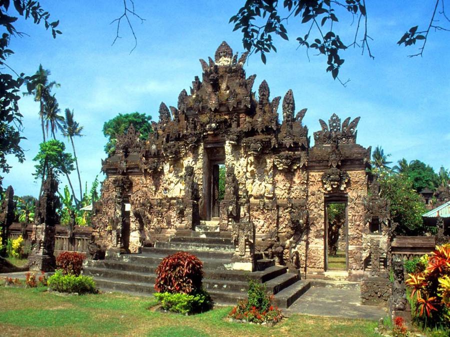 Бали - Индонезия Курорты