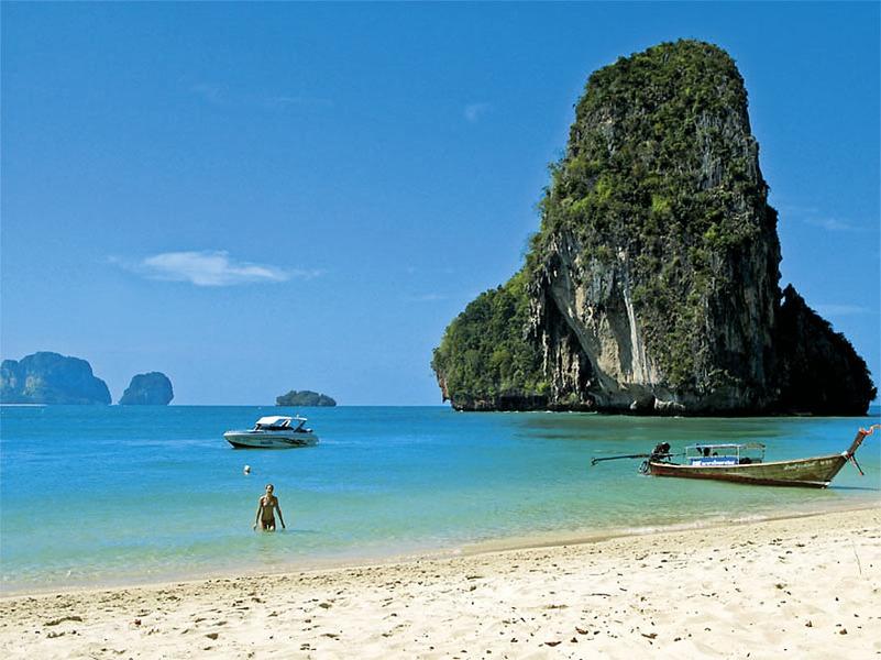 Краби - Тайланд Курорты