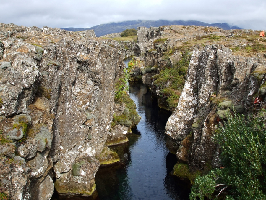 Tingvedlir - Iceland resorts