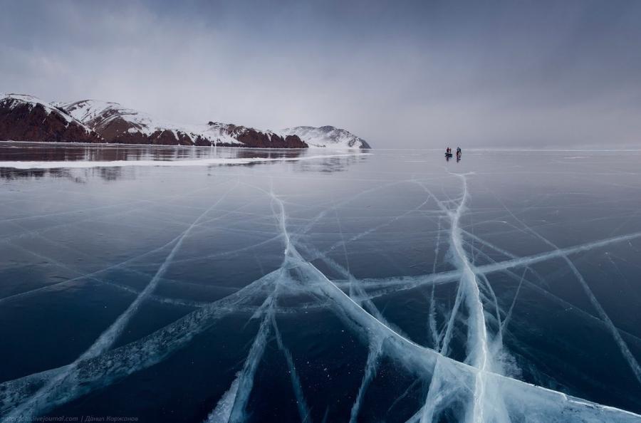 Байкал - Россия Курорты