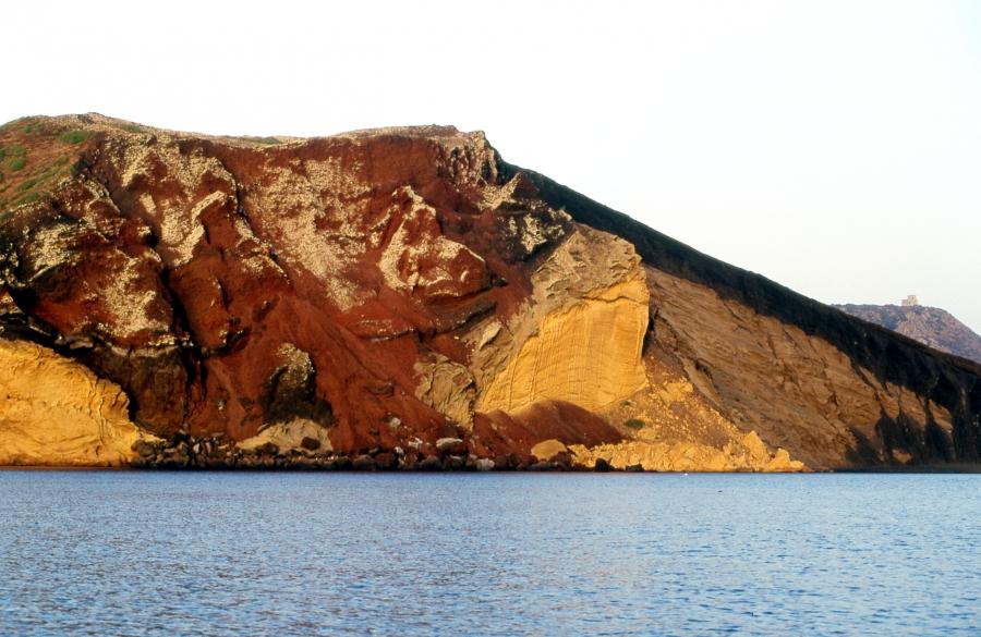 Пелагские острова - Италия Курорты