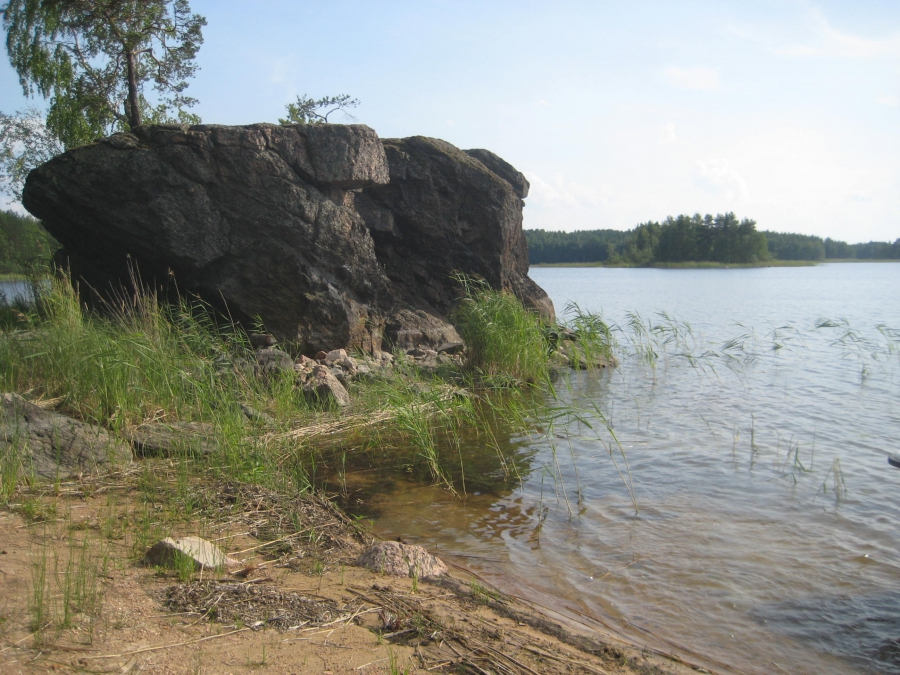 Руоколахти - Финляндия Курорты