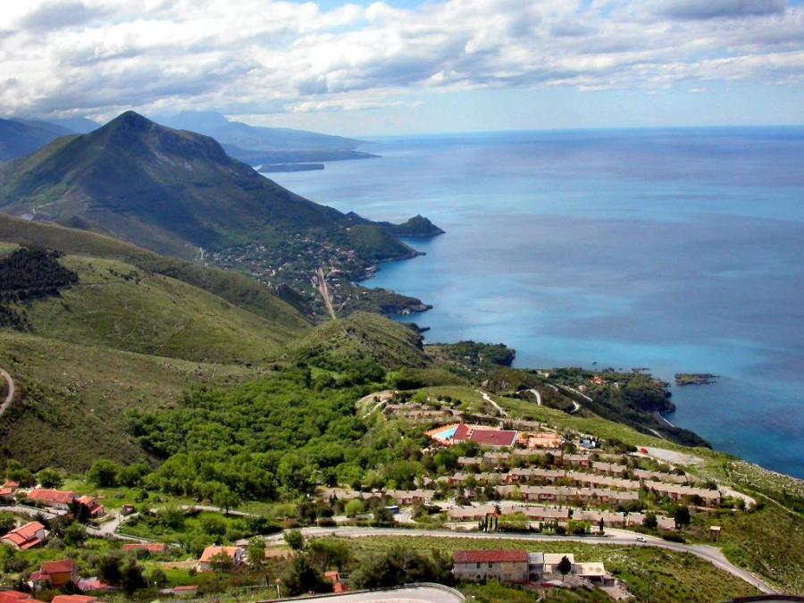 Тирренское побережье - Италия Курорты