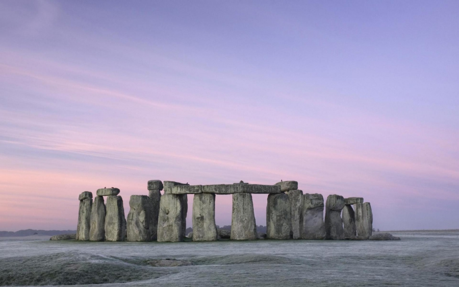 Stonehenge - United Kingdom resorts