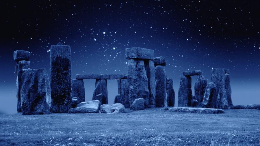 Stonehenge - United Kingdom resorts