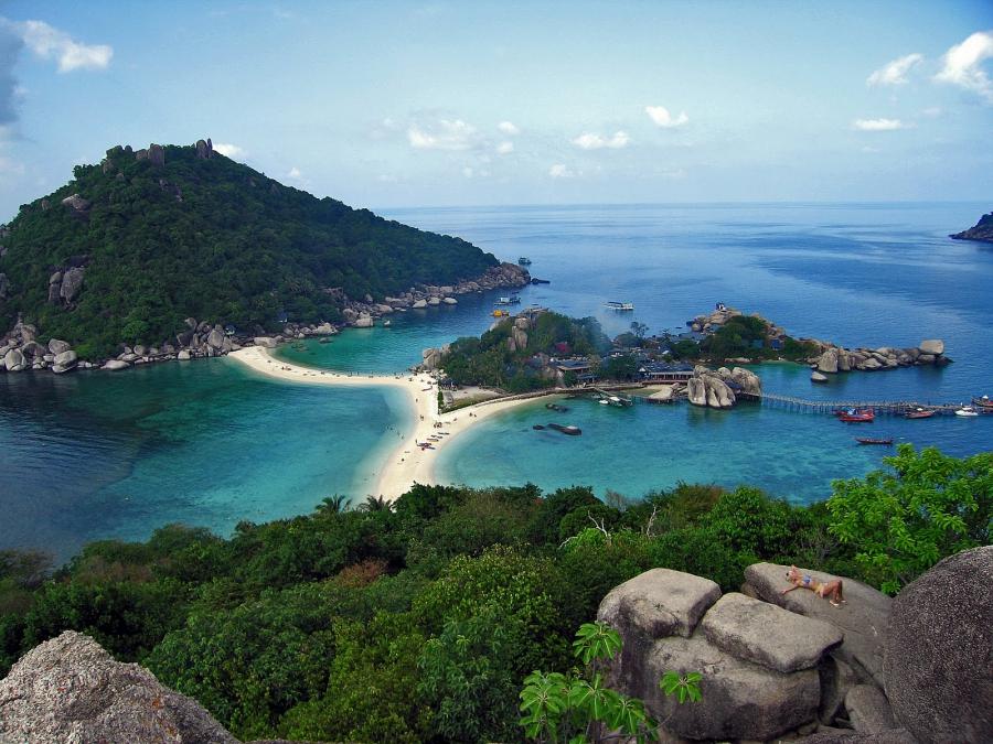 Ко Тао - Тайланд Курорты