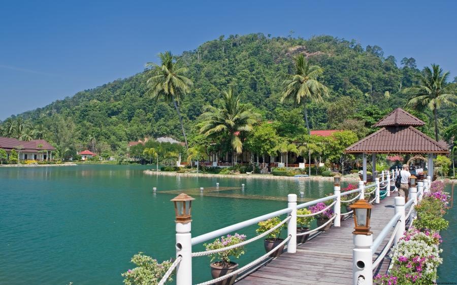 Чанг - Тайланд Курорты