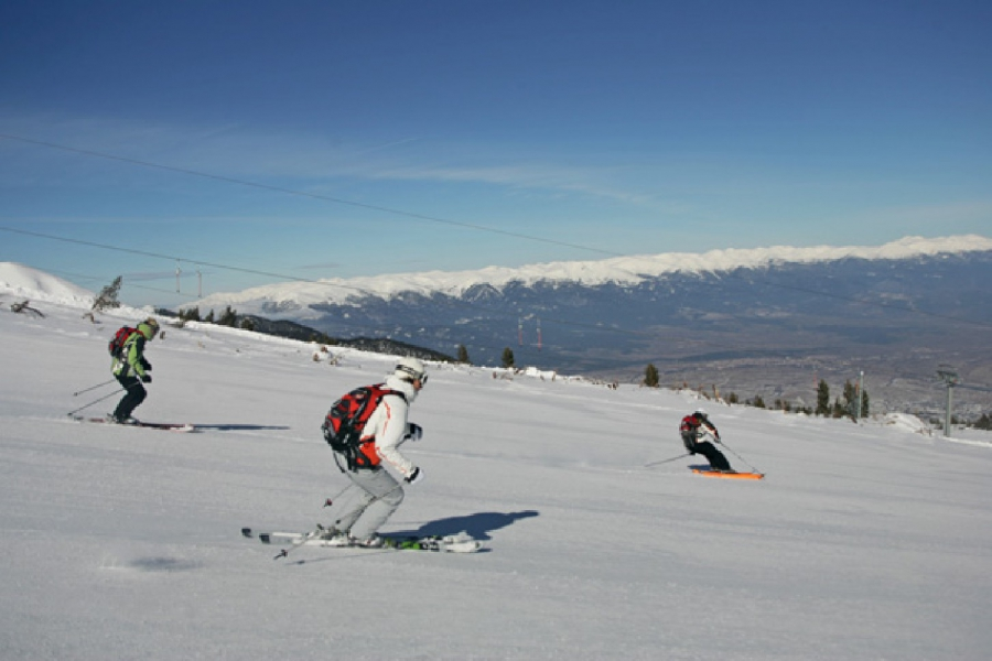 Bansko - Bulgaria resorts