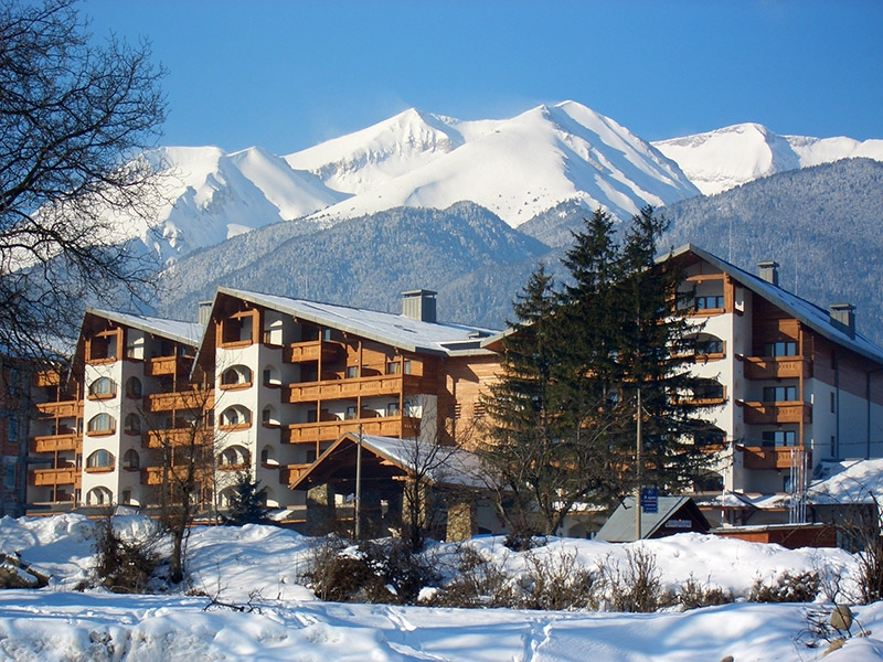 Bansko - Bulgaria resorts