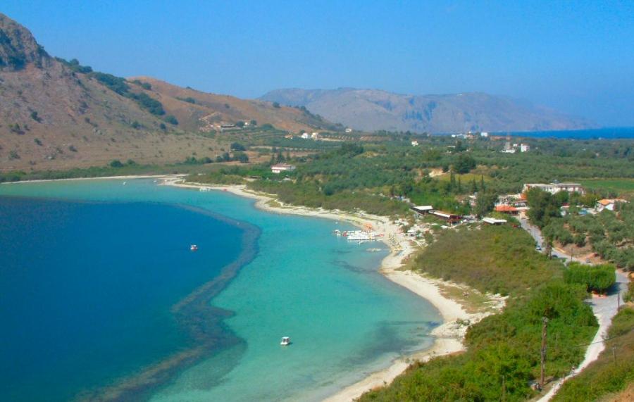 Crete - Greece resorts