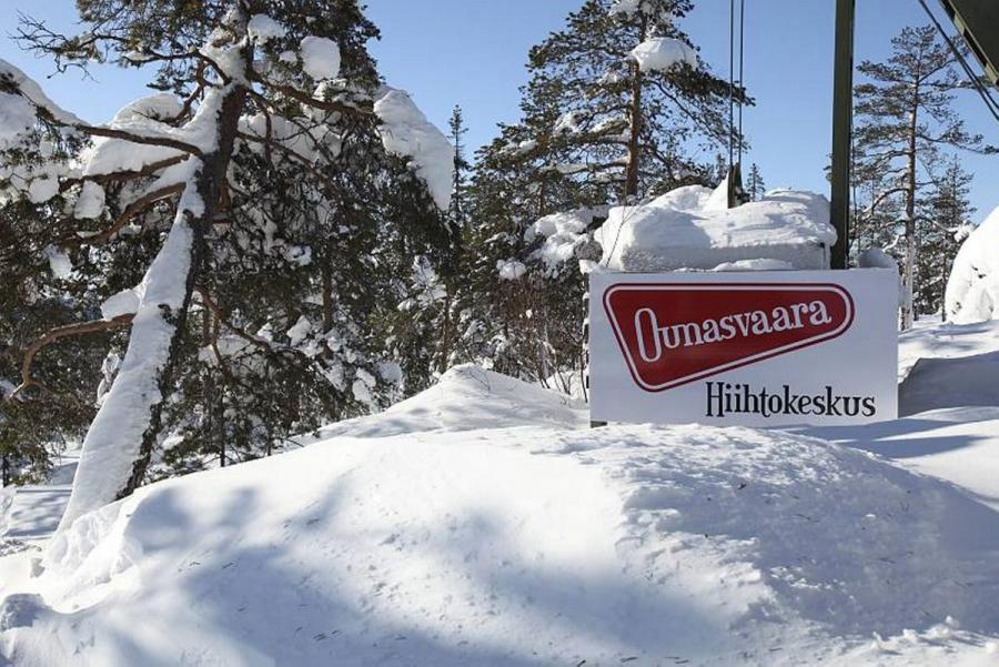Ounasvaara - Finland resorts