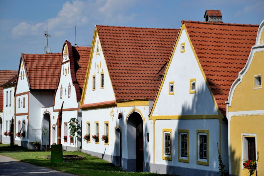 Holašovice - Czech Republic resorts