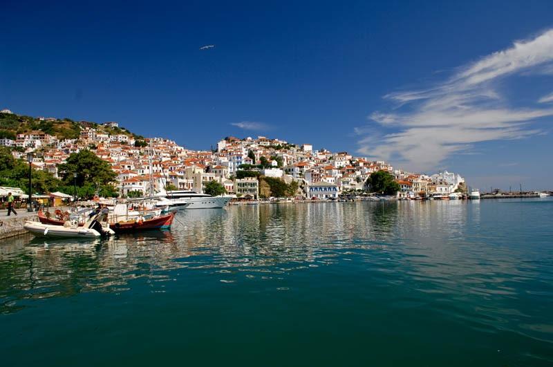 Evia - Greece resorts