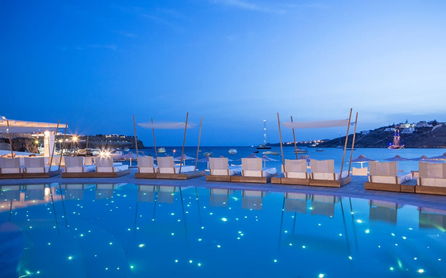 Mykonos - Greece resorts