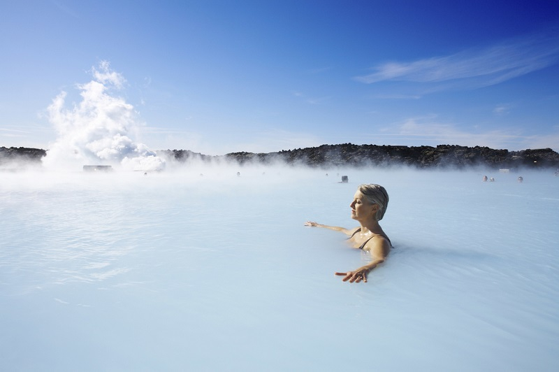 Blue Lagoon - Iceland resorts