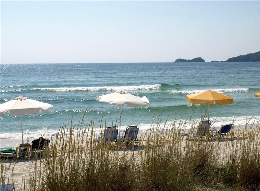 Thassos - Greece resorts