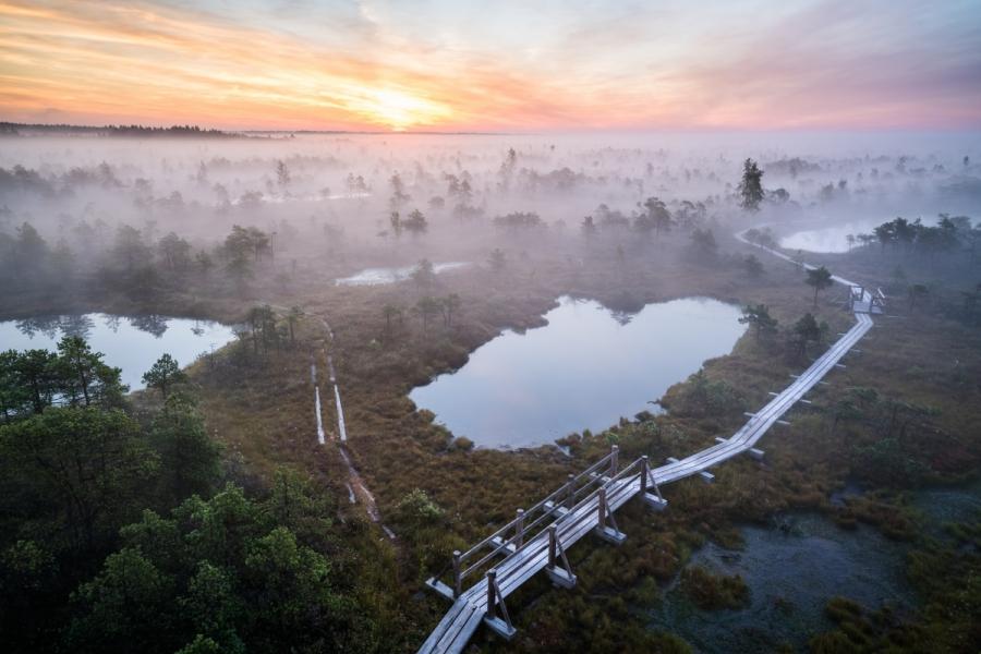 Ķemeru - Latvia resorts
