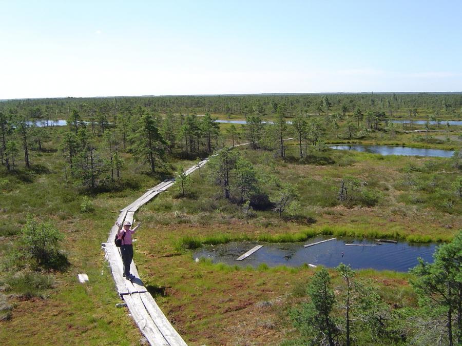 Кемери - Латвия Курорты