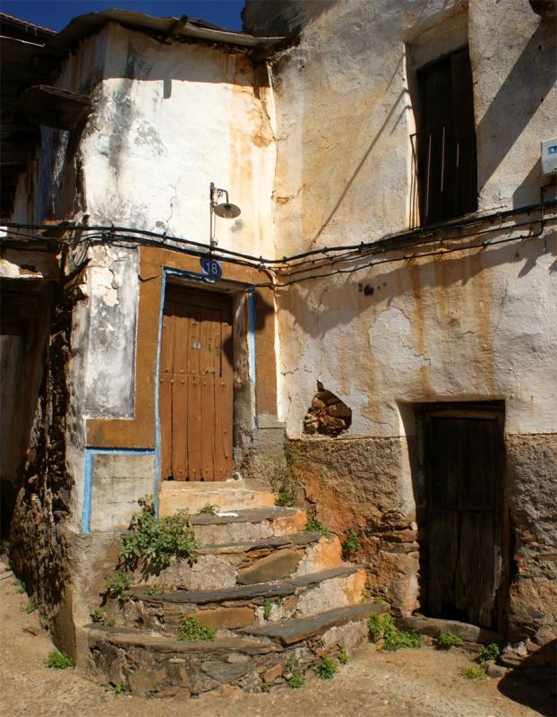 Las Hurdes - Spain resorts