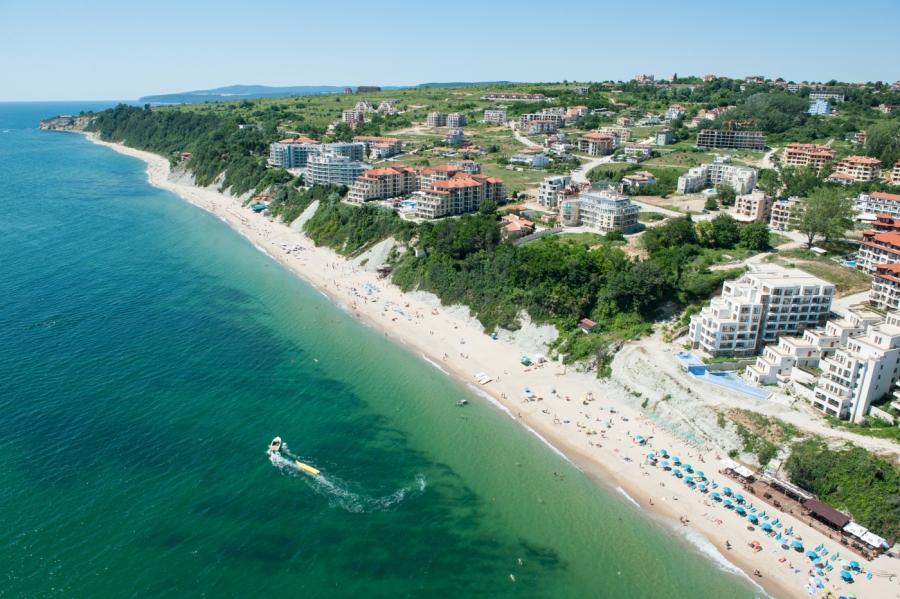 Бяла - Болгария Курорты