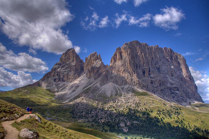 доломитовые Альпы - Италия Курорты