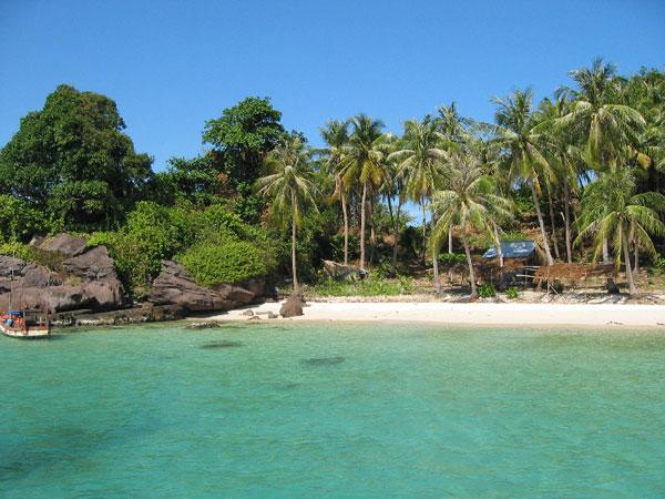 Phu Quoc - Vietnam resorts