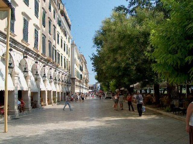 Corfu - Greece resorts