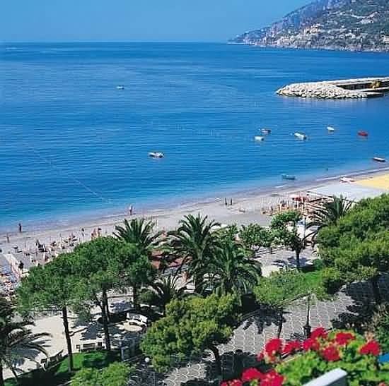 Лидо ди Йезоло - Италия Курорты