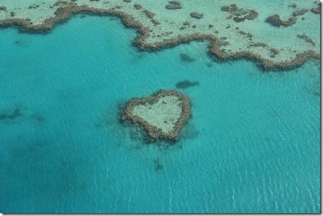 Большой Барьерный Риф - Австралия Курорты