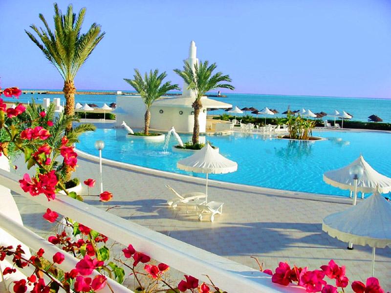 Djerba - Tunisia resorts
