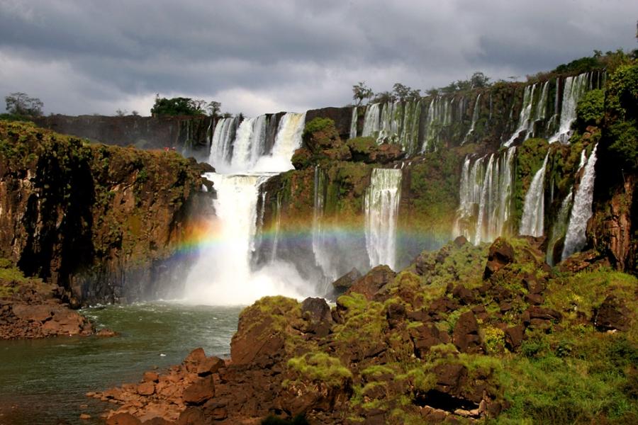 Игуасу - Аргентина Курорты