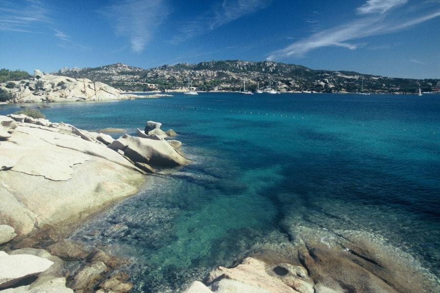 Северное побережье - Италия Курорты