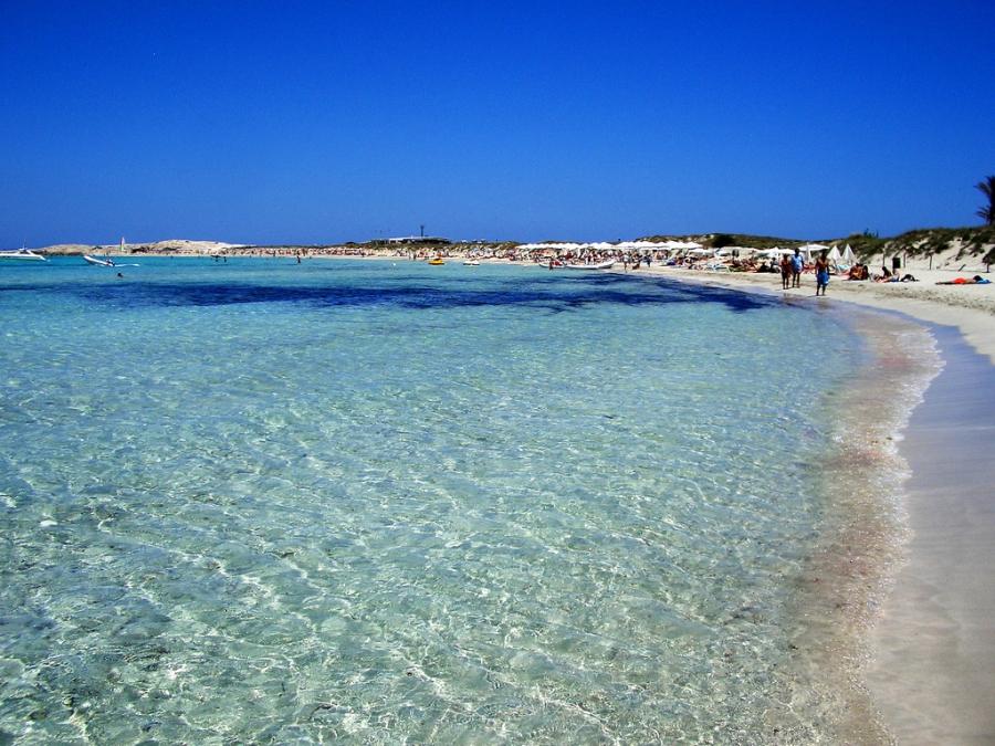 Formentera - Spain resorts