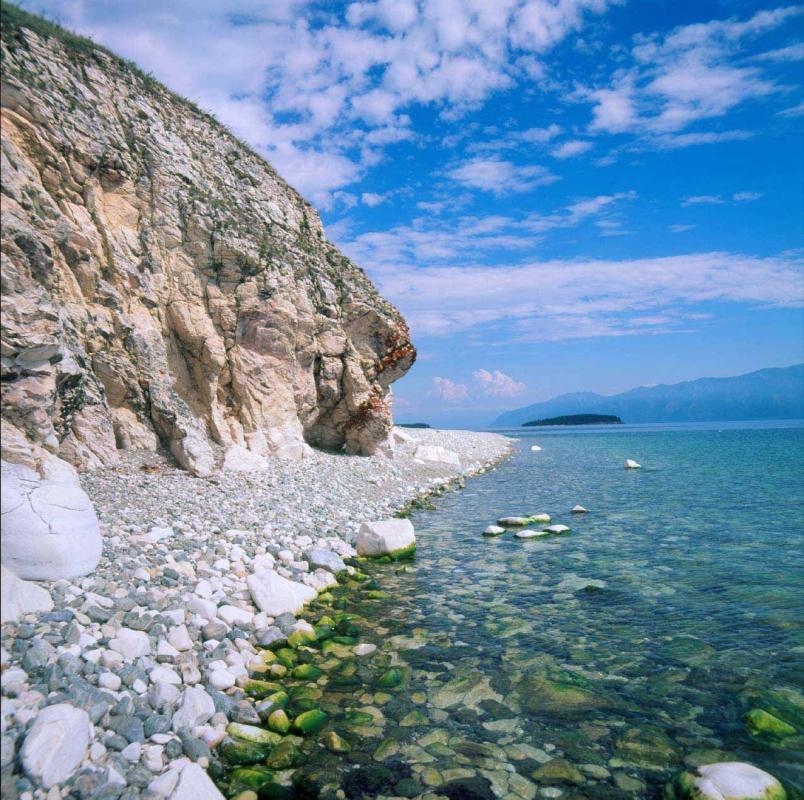 Baikal - Russia resorts