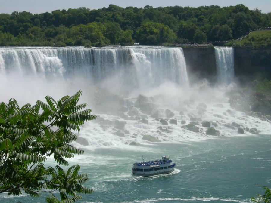 Niagara falls - Canada resorts