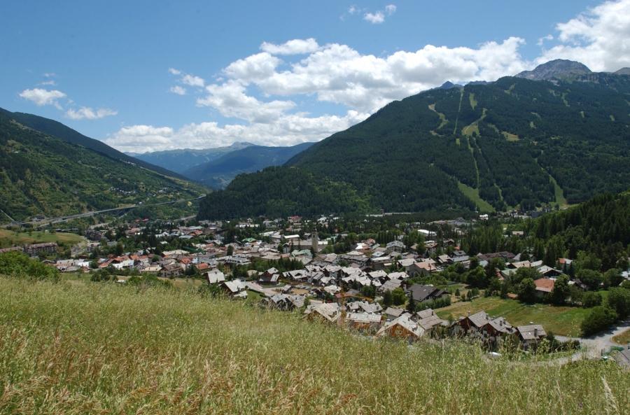 Bardonecchia - Italy resorts