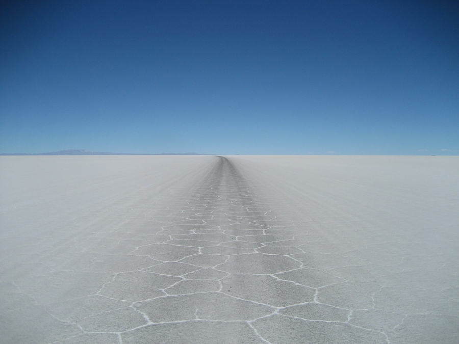 Salar de Uyuni - Bolivia resorts