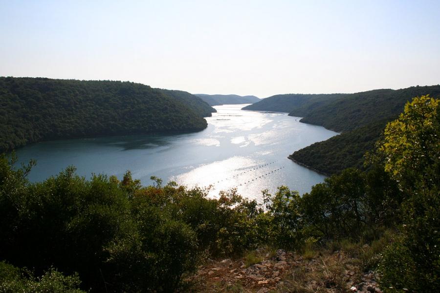 Istria - Croatia resorts