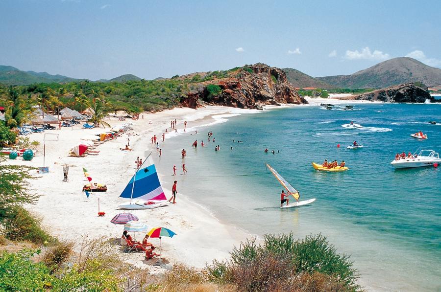 Margaret - Venezuela resorts