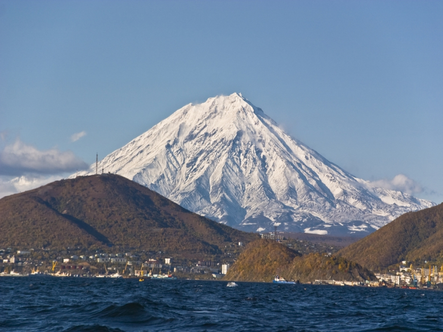 Kamchatka - Russia resorts