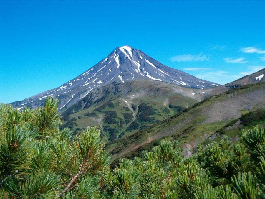 Kamchatka - Russia resorts