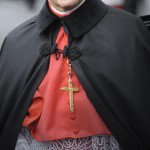 Valencia's Cardinal is target for angry gays