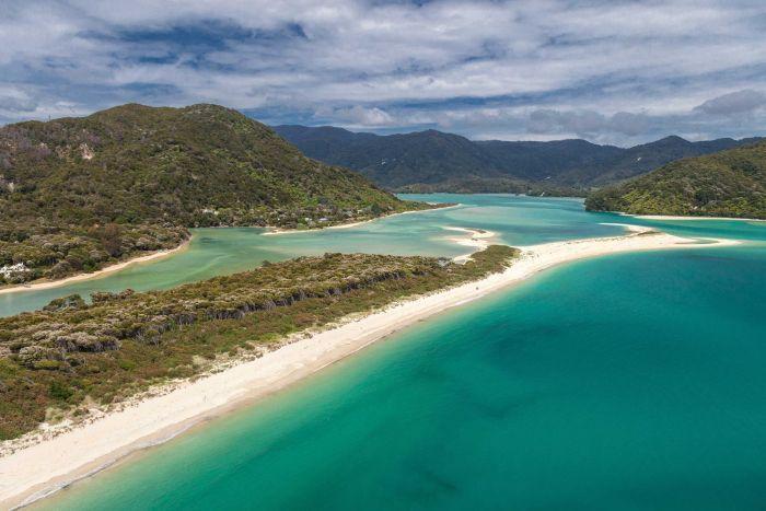 В Новой Зеландии собрали 1,5 миллиона долларов на покупку пляжа
