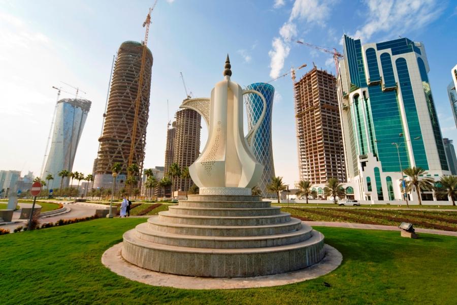 Катар вслед за ОАЭ вводит налог на авиапассажиров