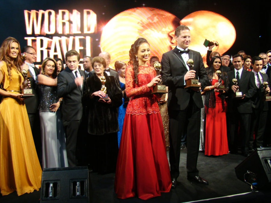 Saint Petersburg takes top title at World Travel Awards Europe Gala Ceremony