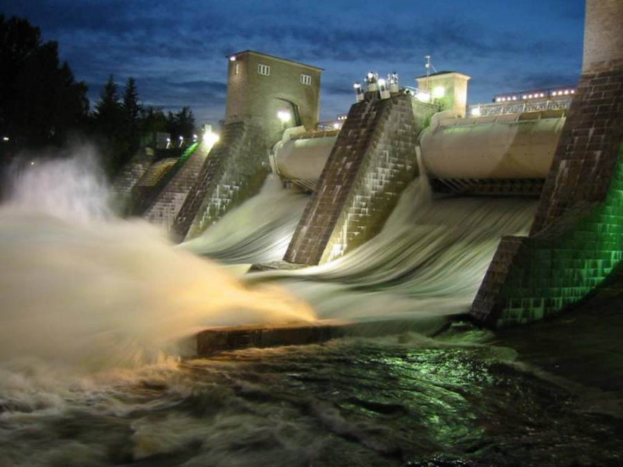 Финляндия может закрывать на ночь пункт пропуска Иматра — Светогорск