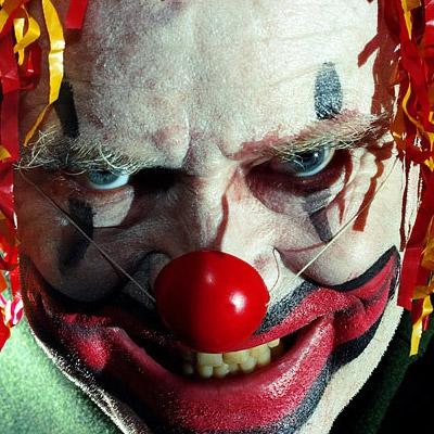 Ростуризм предупредил российских туристов о нападениях клоунов в Великобритании